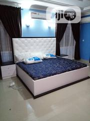 6by7 Bed Frame With Two Bed Side Drawers | Furniture for sale in Lagos State, Ajah