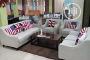 High Quality Imported Sofas 7 Set Chairs | Furniture for sale in Lagos State, Mushin