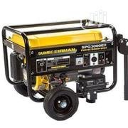 Sumec Firman 4.5KVA Generator With Key Start 100%Cooper Coil | Electrical Equipment for sale in Abuja (FCT) State, Gwagwalada
