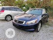 Honda Accord 2.4 EX Automatic 2008 Blue | Cars for sale in Abuja (FCT) State, Galadimawa