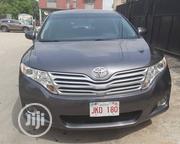 Toyota Venza 2010 AWD Gray | Cars for sale in Lagos State, Amuwo-Odofin