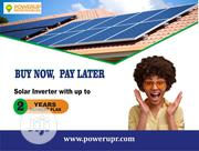 Complete Solar Energy System With Installment Payment Option   Solar Energy for sale in Lagos State, Victoria Island