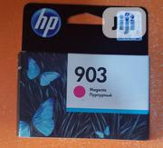 Hp 903 Ink(Magenta) | Accessories & Supplies for Electronics for sale in Lagos State, Ikeja