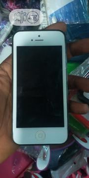 Apple iPhone 5s 16 GB Silver | Mobile Phones for sale in Lagos State, Ojo