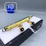 Montblanc Pen,Cufflinks Buttons | Clothing Accessories for sale in Lagos State, Surulere