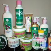 Do You Want a Flawless Skin Call Us for 4 Organic Products   Skin Care for sale in Abuja (FCT) State, Gwarinpa