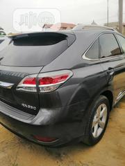 Lexus RX 2015 Gray | Cars for sale in Lagos State, Mushin
