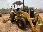 Hiring Cat Backhoe Good Condition | Automotive Services for sale in Abuja (FCT) State, Jabi