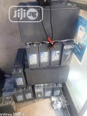 180ah Power Cycle Battery | Solar Energy for sale in Lagos State, Mushin