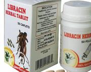 Get Rid of Chlamydia With Libracin Herbal Tablet | Vitamins & Supplements for sale in Lagos State, Oshodi-Isolo