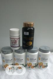 Hepatitis And Fatty Liver Diseases Treatment Pack | Vitamins & Supplements for sale in Abuja (FCT) State, Utako