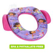 "Nickelodeon Dora The Explorer""Butterfly Buddies"" Soft Potty 