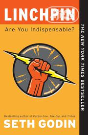 Linchpin By Seth Godin | Books & Games for sale in Lagos State, Ikeja