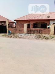 4 Units Very Big Brand New 2 Bedroom Bungalows in Trademore Est Lugbe | Houses & Apartments For Sale for sale in Abuja (FCT) State, Lugbe District