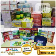 Edmark Elite Package | Vitamins & Supplements for sale in Rivers State, Obio-Akpor