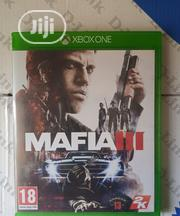 Xbox One Mafia 3 | Video Game Consoles for sale in Lagos State, Ikeja
