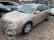 Toyota Camry 2007 Gold   Cars for sale in Lagos State, Ikeja