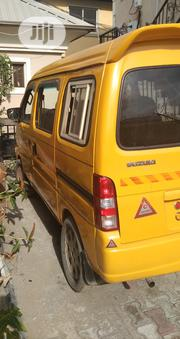 Suzuki Bus 2000 | Buses & Microbuses for sale in Lagos State, Lekki Phase 2