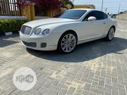 Bentley Continental 2011 White | Cars for sale in Lagos State, Lekki Phase 1