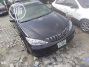 Toyota Camry 2006 Black | Cars for sale in Rivers State, Port-Harcourt