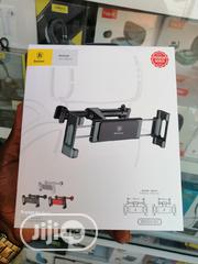 Car Back Seat Tablet Holder   Vehicle Parts & Accessories for sale in Lagos State, Ikeja