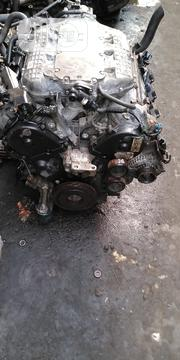 Acura MDX V6 Engine 3.7 Direct Japan | Vehicle Parts & Accessories for sale in Lagos State, Mushin