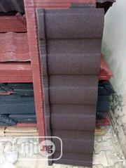Special Quality Gerard Stone Coated Roofing Sheet With 50yrs Warranty | Building & Trades Services for sale in Ondo State, Akure