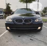 BMW 528i 2008 Black   Cars for sale in Lagos State, Lekki Phase 1