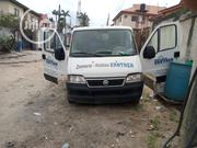 Fiat Ducato 2005 White | Buses & Microbuses for sale in Lagos State, Isolo