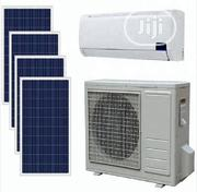 1 Hp Solar Air Conditioner (Complete Set)   Solar Energy for sale in Lagos State, Ojo