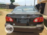 Toyota Corolla 2004 1.4 Black | Cars for sale in Lagos State, Magodo