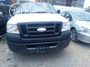 Ford F-150 2007 Regular Cab White | Cars for sale in Lagos State, Isolo