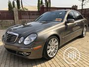 Mercedes-Benz E350 2008 Brown | Cars for sale in Abuja (FCT) State, Kubwa