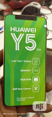 New Huawei Y5 Lite 16 GB   Mobile Phones for sale in Lagos State, Alimosho