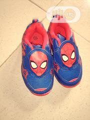 Spider Man LED Sneaker | Shoes for sale in Lagos State, Alimosho