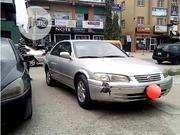 Toyota Camry 1999 Automatic Silver | Cars for sale in Lagos State, Alimosho