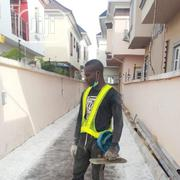 Best Concrete Stamped Floor | Cleaning Services for sale in Lagos State, Ikorodu