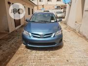 Toyota Corolla 2012 Blue   Cars for sale in Abuja (FCT) State, Wuse