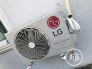 LG 1.5hp Smart Inverter AC External Only | Home Appliances for sale in Lagos State, Ajah