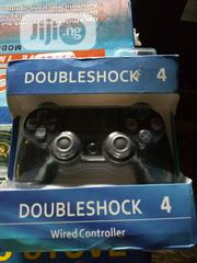 Wired Ps4 Pad | Accessories & Supplies for Electronics for sale in Osun State, Osogbo