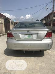 Toyota Camry 2006 2.4 GLi Automatic Silver | Cars for sale in Lagos State, Ajah