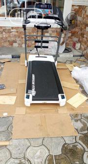 2.5hp American Fitness Treadmill | Sports Equipment for sale in Lagos State, Ajah