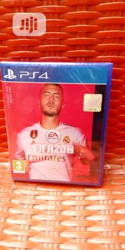 Brand New Original PS4 FIFA20 Video Games | Video Games for sale in Lagos State, Ikeja