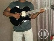 Acoustic Guitar   Musical Instruments & Gear for sale in Lagos State, Lagos Island