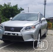 Lexus RX 350 AWD 2013 Silver | Cars for sale in Lagos State, Lekki Phase 1