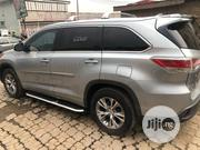 Toyota Highlander 2015 Silver   Cars for sale in Oyo State, Ibadan