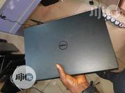 Laptop Dell Inspiron 15 4GB Intel Core i3 HDD 500GB | Laptops & Computers for sale in Abuja (FCT) State, Wuse