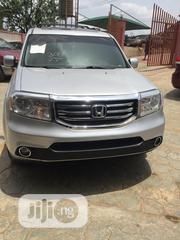 Honda Pilot 2012 Silver | Cars for sale in Oyo State, Ibadan
