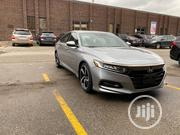 Honda Accord 2019 Silver | Cars for sale in Lagos State, Ikeja