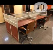Office Workstation   Furniture for sale in Lagos State, Ojodu